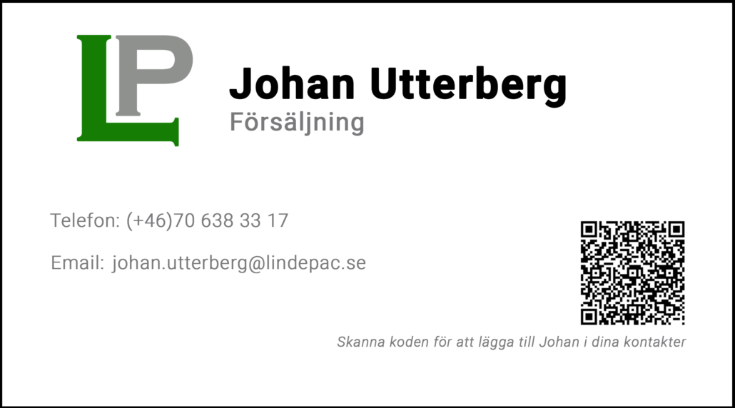 Johan Utterberg