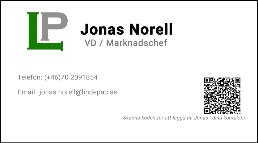 Jonas Norell 1